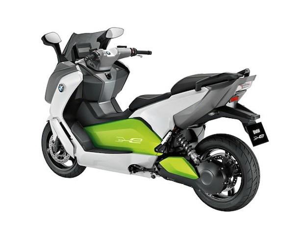 bmw c evolution electric scooter shizzle kicks. Black Bedroom Furniture Sets. Home Design Ideas