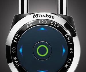 Master Lock dialSpeed