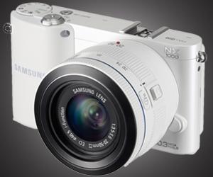 Samsung NX1000 Compact Camera
