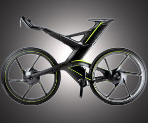 Cannondale CERV by Priority Designs