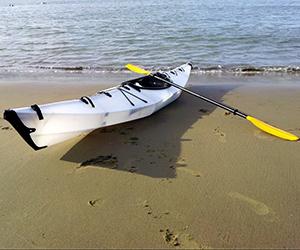 Origami Kayak: Oru
