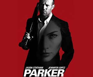 Parker : Jason Statham (Trailer)